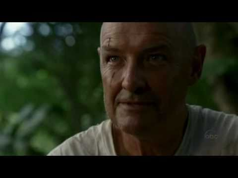 LOST: Locke tells Jack that the island is special (1x05 White Rabbit)