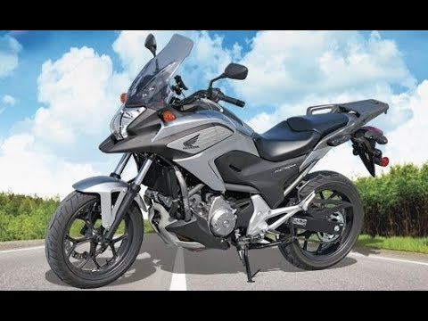Honda NC700X Long-Term Firs Ride Review - Latest Automotive Production
