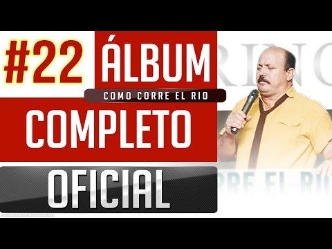 Marino #22 - Como Corre El Rio [Album Completo Oficial]