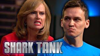 Tech Developer's DEMANDS Fire Up The Sharks! | Shark Tank AUS