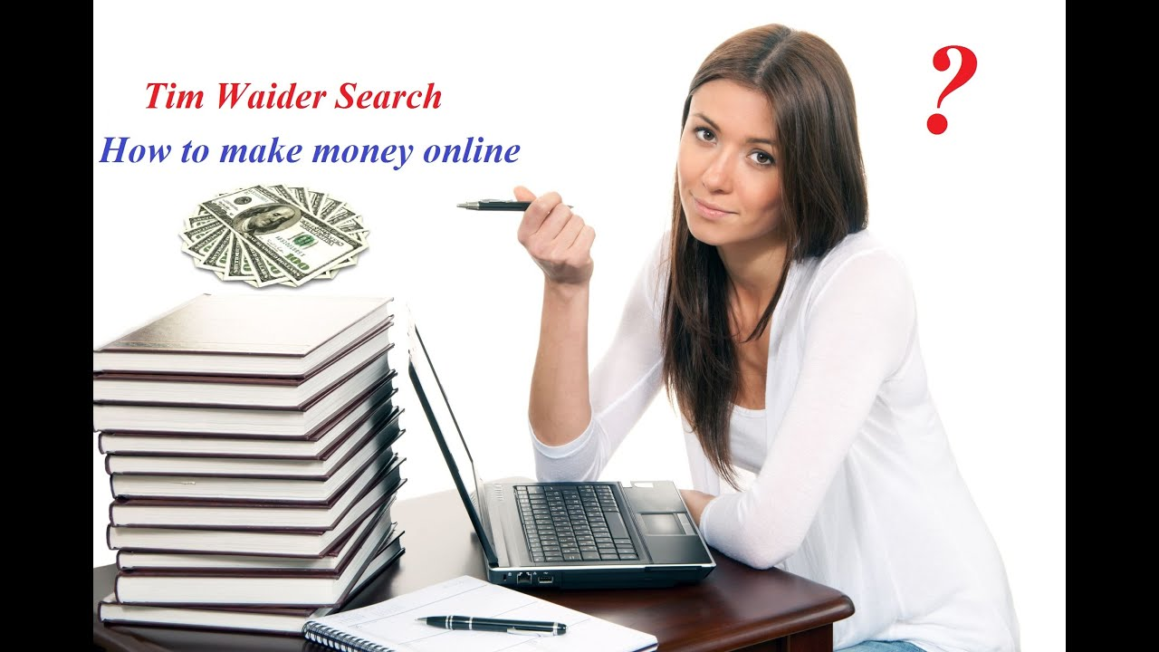 Is it possible to make money off of essays online?