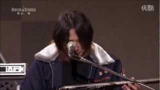 Ken Yokoyama 横山健 ギターを語る