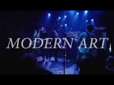 Modern Art (Full Set) at 1904 Music Hall