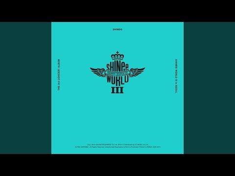 3 2 1 (Korean Version   Studio Version)