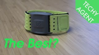 Scosche RHYTHM+ (Rhythm Plus) The BEST heart rate monitor?!