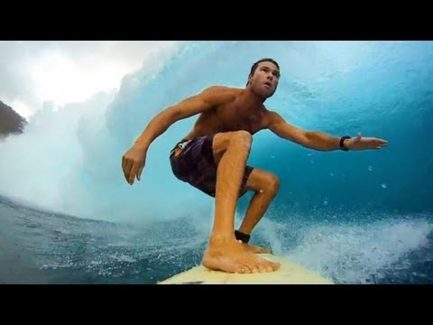 GoPro HD Remembering Sion Milosky