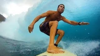 GoPro HD: Remembering Sion Milosky