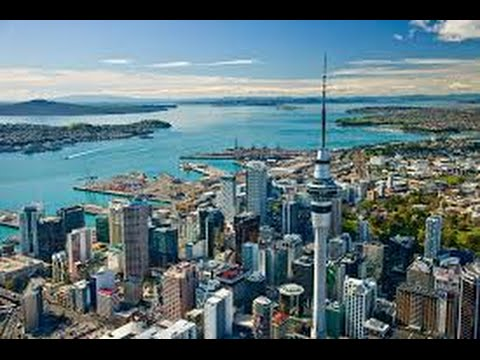 Auckland, Town in New Zealand - Best Travel Destination