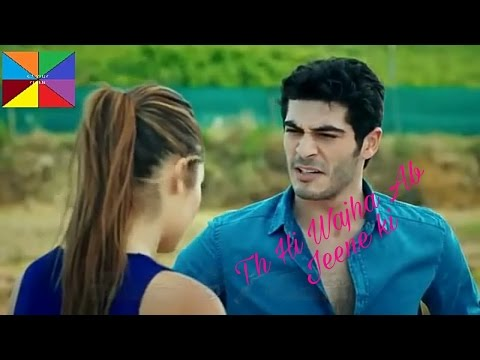 Tu Hi Wajah Ab Jeena Ki Hayat And Murat Full Song