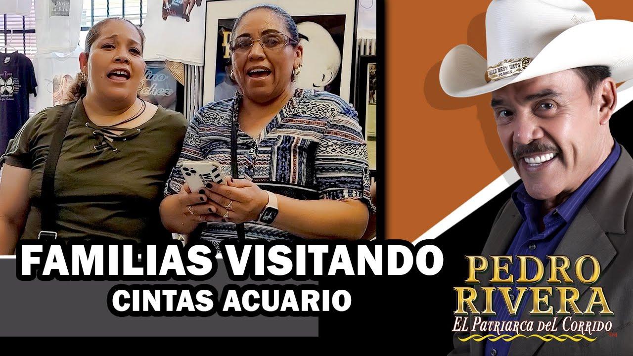 """Download VISITANDO La Casa de Jenni Rivera """"Cintas Acuario""""   Pedro Rivera"""