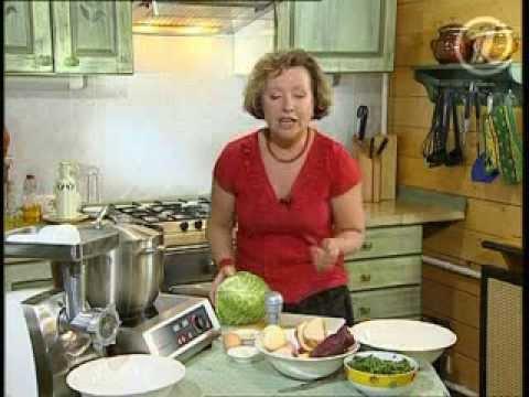 Рецепт Цветная капуста, запеченная с фаршем на
