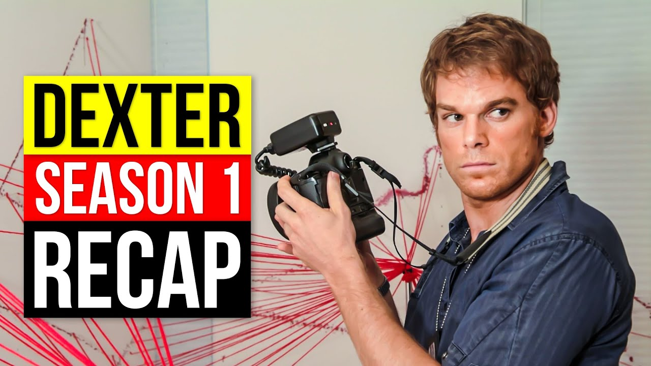 Download Dexter Season 1 Recap & Ending Explained | Who is Dexter Morgan?