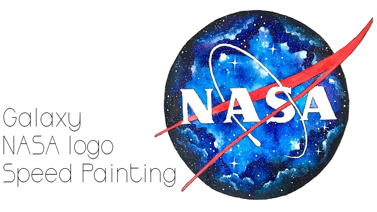 galaxy nasa logo youtube painting logos for business painting logos for business cards