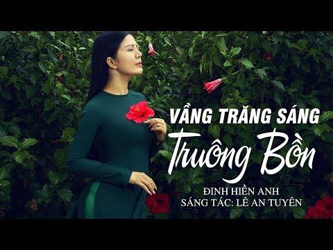 Chứng nhân lịch sử Truông Bồn lên MV của Đinh Hiền Anh