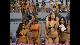 EAF Bikini Contest Complete Full Video 2016 HD