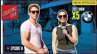 2017 BMW X5- Get My Auto - Cruising USA - Episode 14