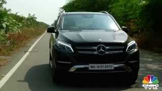 2015 Mercedes-Benz GLE 350d road test review by OVERDRIVE