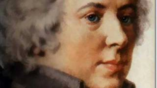 Mozart - Six Variations on an Allegretto in F major, KV 54 (1788)