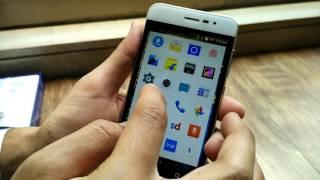 [Hindi] Panasonic Eluga Arc Unboxing And Camera Review