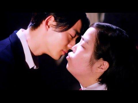 第三弾では竜星涼とゆりやんがとうとう初キス!?/「恋する肌キュンmovie」CM