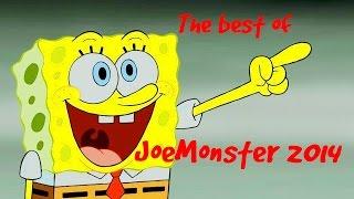 The best of : JoeMonster 2014 - czyli podsumowanie roku.