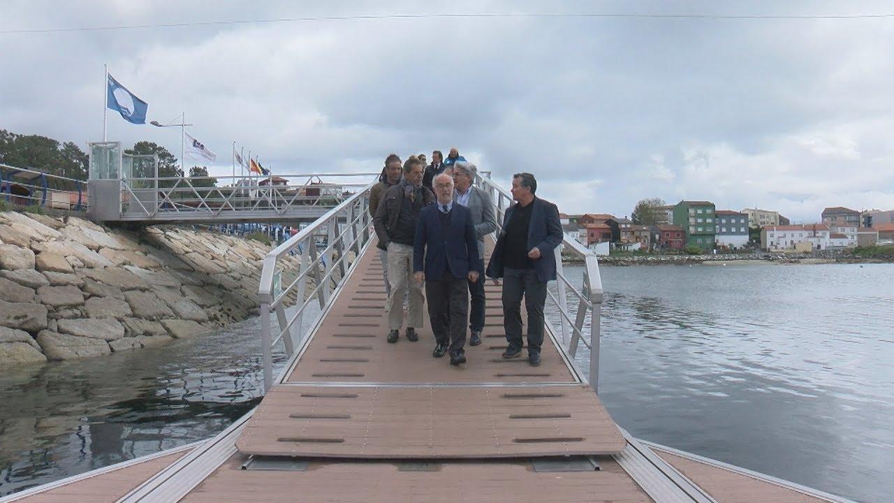 Galicia e Andalucia seguen a intercambiar experiencias en