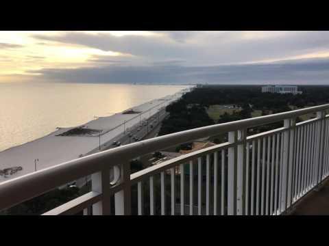 Legacy Towers II Penthouse Biloxi MS Vacation