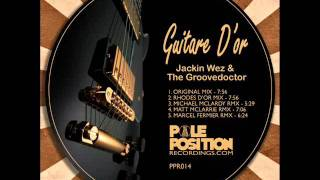 Jackin Wez & The Groovedoctor -