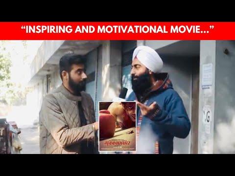 MUKKABAAZ PUBLIC REVIEW : Anurag Kashyap :...