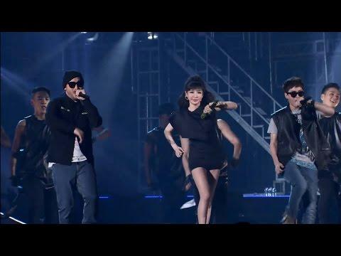 EPIK HIGH (feat. PARK BOM) - 'UP' LIVE PERFORMANCE