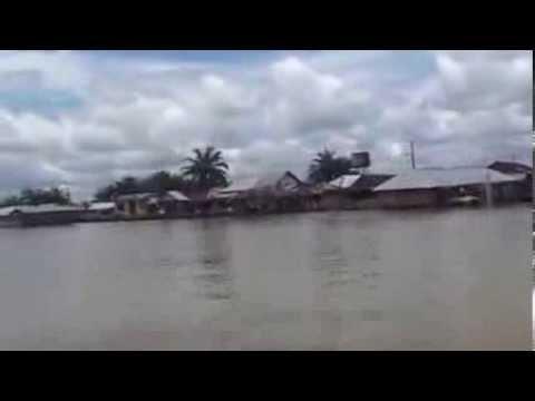 Still on the Flood in Niger Delta