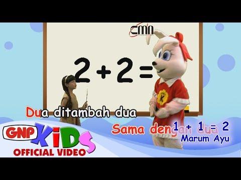 1+1=2 (Bulan Ayu & Marum Ayu) (Satu Ditambah Satu)