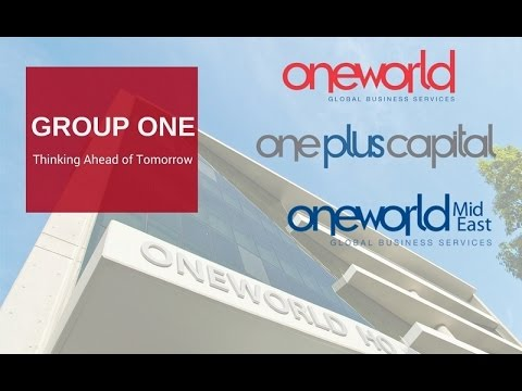 Oneworld Group Corporate Video