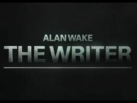 Alan Wake DLC The Writer (Писатель) #1 (немое прохождение/без комментариев)