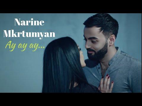 Narine Mkrtumyan - Ay Ay Ay / New Music Video - 2021