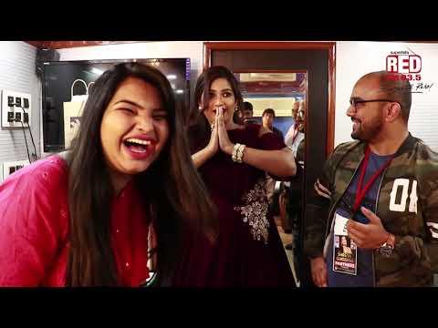 Shreya Ghoshal | remember her own lyrics ? | Redfm