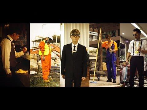DOBERMAN INFINITY、初のベスト・アルバム『5IVE』6月26日発売