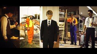 YouTube動画:DOBERMAN INFINITY「5IVE」MV ( from BEST AL「5IVE」)
