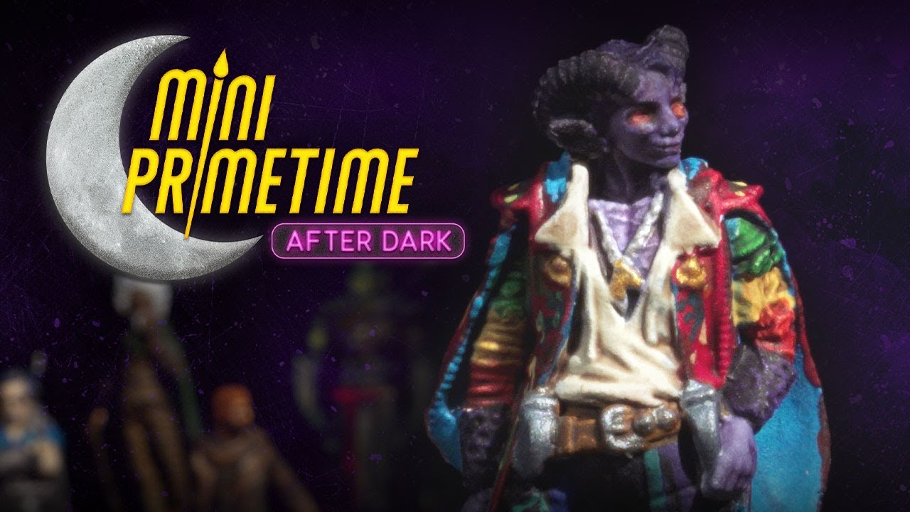 Mini Primetime: After Dark
