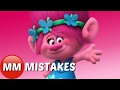 10 Biggest Trolls MOVIE MISTAKES You Didn't Notice |  Trolls MOVIE MISTAKES