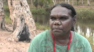 Helen Lalara - Senior Aboriginal Health Worker