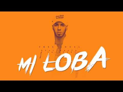Mi Loba   Anuel AA Ft Bad Bunny & Bryant Myers Audio Official