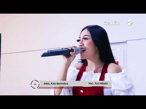 Dangdut Koplo Annyco   Yuni Alfarizi   Asal Kau Bahagia   Live Honda Pati Jaya   25 Agustus 2017