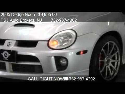 2005 Dodge Neon - for sale in Lakewood, NJ 08701