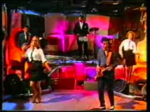 Bandolero,  Paris Latino. (Instrumental)