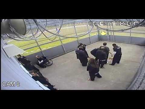 Drugs smuggled into Pulaski County jail