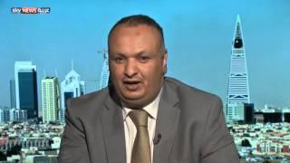 الغباري: إقالة صالح بسبب جرائمه المستمرة