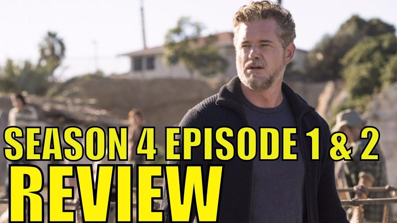 The Last Ship Season 4 Premiere Review Episode 1 & 2