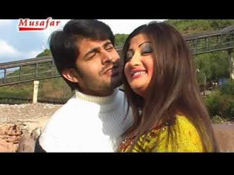 Babrak Shah and Salma Shah Pashto Song Sta Pa Tamasha Yema