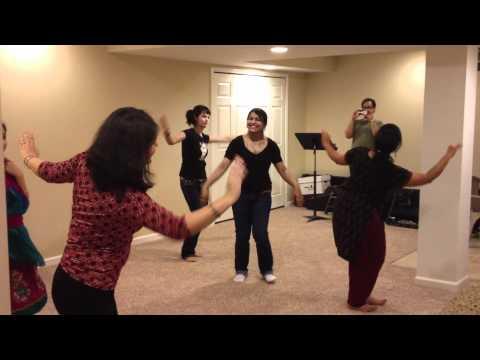 Bihu dance Practice2.MOV